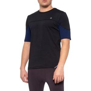🆕 Body Glove Signature Color-Block T-Shirt